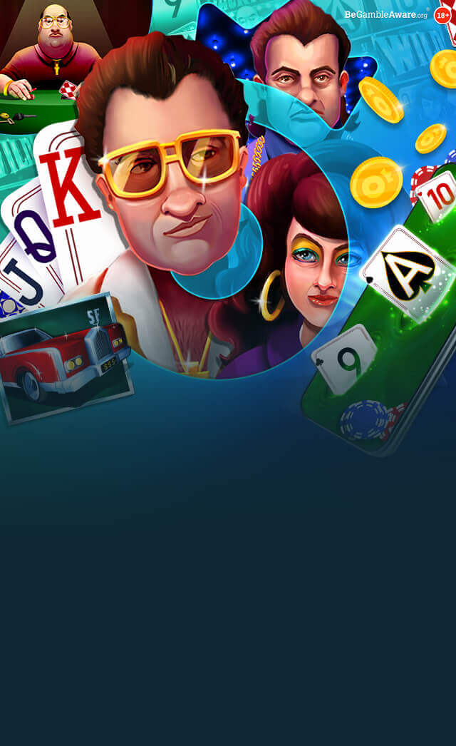 Bonus Boss Casino Welcome Bonus - homepage banner