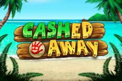 Cashed Away online slots at Bonus Boss Online Casino - game grid