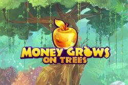 Money Grows on Trees online slots at Bonus Boss Online Casino - game grid