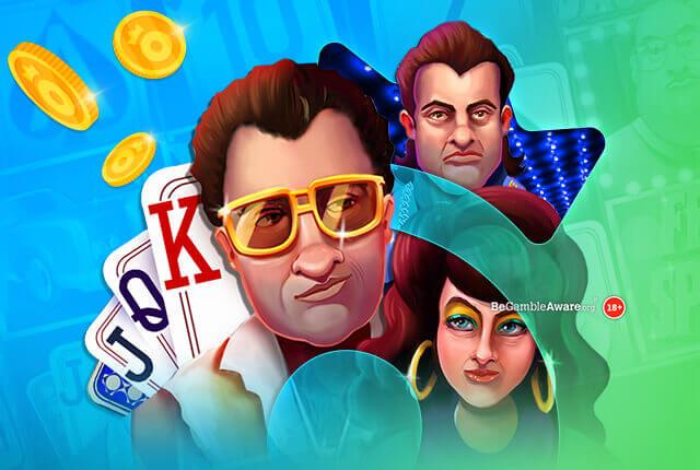 Welcome Offer - Bonus Boss Casino