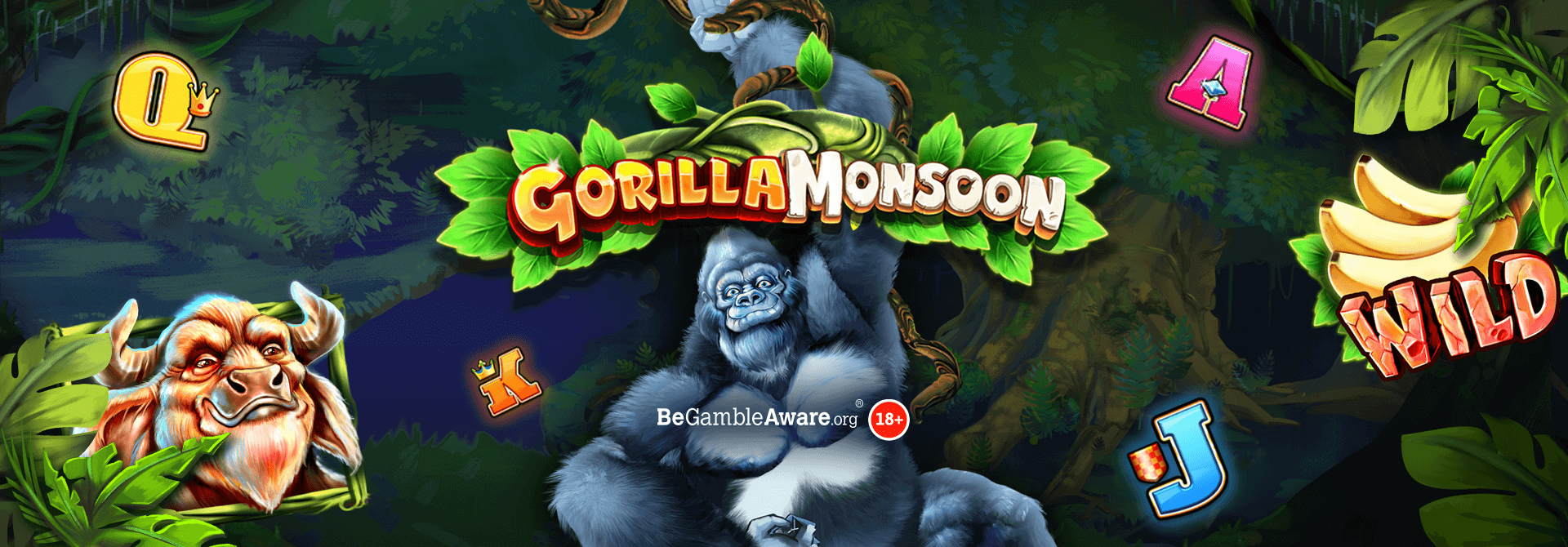 Can you rain down wins on Gorilla Monsoon?