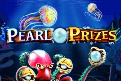 Pearl Prizes Online Slots by Bonus Boss UK Casino