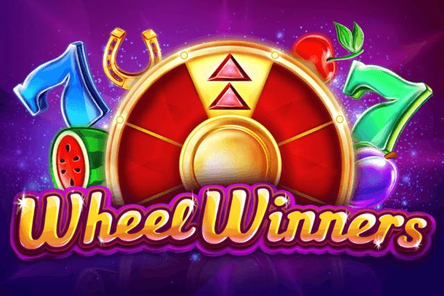Wheel Winners online slots by Bonus Boss Casino